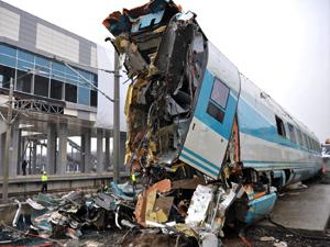 TCDD, Ankara'daki kazayla ilgili raporunu tamamladı