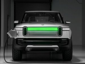 Yatırım aldığı Ford'a platform sağlayacak