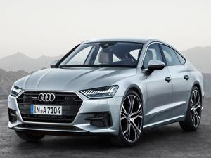 Dünyanın en iyi lüks otomobili Audi A7 Sportback