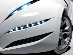 Otomotivde yılın yenilikçi tasarımları ödüllendirilecek
