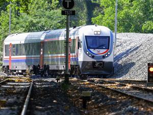 Zonguldak-Karabük demiryolu hattına dörtlü tren seti geliyor