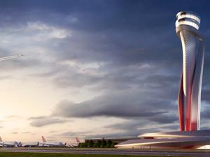 İstanbul Havalimanı havayolu şirketlerinin iştahını kabartıyor