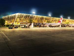 Mersin'in umudu: Çukurova Bölgesel Havalimanı