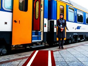 Ankara-Tahran tren seferleri yeniden başlayacak