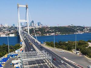 İstanbul trafiğine 1 Mayıs düzenlemesi