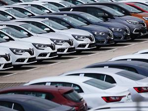 Otomobil üretimi ve ihracatının yarısı Bursa'dan