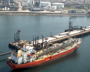 Ham petrol ithalatı Mart ayında arttı