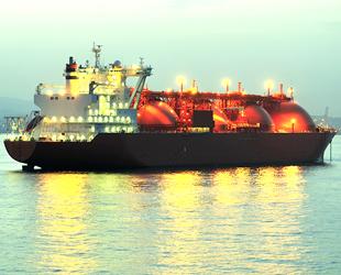 LNG'nin gümrük işlemlerinde düzenleme yapıldı