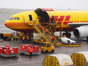 DHL, filosundaki uçakların kiralama süresini uzattı