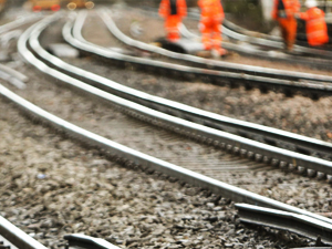 Demiryollarında yerli ve milli teknoloji dönemi başlıyor