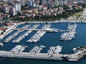 Setur Marinaları, Türkiye'nin en'leri arasında