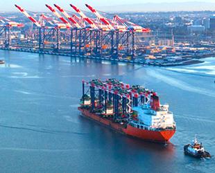 Long Beach Konteyner Terminali 1.78 milyar dolara Macquarie Group'a satıldı