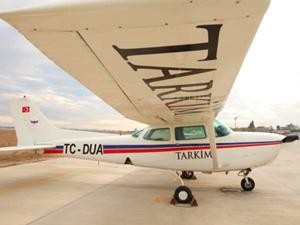 TMSF otomobil fiyatına uçak satışı