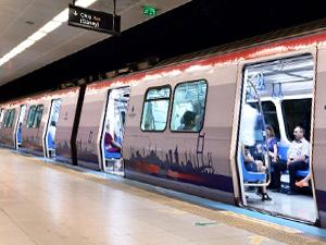 İstanbul'da metrolara ramazan düzenlemesi