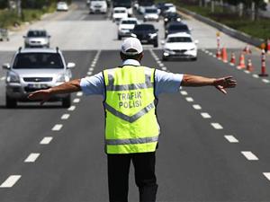 Trafik güvenliğine 900 milyon lira bütçe