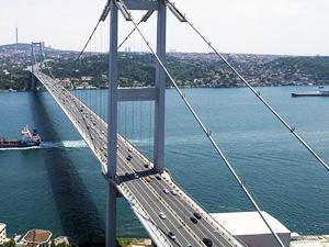Emisyona göre köprü yasağı gelebilir!