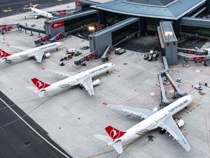 Bakan Turhan; '450 milyon yolcuya ulaşmak istiyoruz'