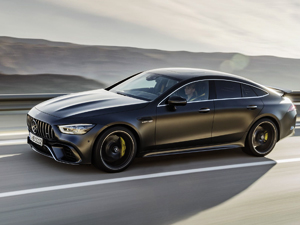 4 Kapılı AMG GT Coupe Türkiye'de satışa çıktı
