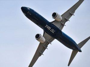 Boeing, 737 Max'lerdeki yazılım sorununu kazalardan önce biliyormuş