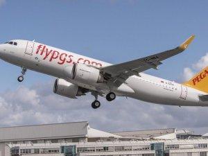 Pegasus seçim tarihi kapsayan biletlere iptal, iade, değişiklik hakkı tanıdı