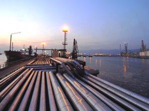 TÜPRAŞ, İran'dan petrol ithalatını durduracak