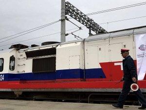 Rus RJD Lojistika ve Türk Pasifik Eurasia Logistics ortak şirket kuracak