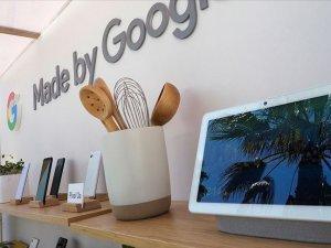 Dijital teknolojideki yenilikler Google I/O'da