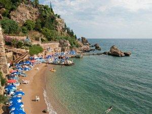 Türkiye'deki turizm yatak sayısının yarıya yakını Antalya'da
