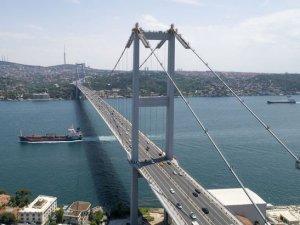 Gözler köprü ve otoyollarda