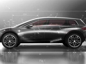 Süpürge üreticisi şirket elektrikli otomobil patenti aldı