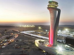 """İstanbul Havalimanı'nın """"özel güvenlik bölgesi"""" belirlendi"""
