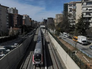 Gebze-Halkalı tren hattı güzergahındaki evlerin fiyatları yüzde 100 arttı