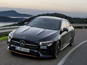 Mercedes CLA'nın ikinci nesli satışa sunuldu