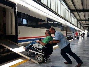 Ulaşımda 'Engeller' Kaldırılıyor