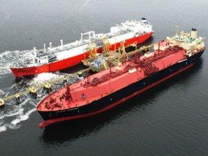 ABD, Avrupa'ya daha fazla LNG satmak istiyor