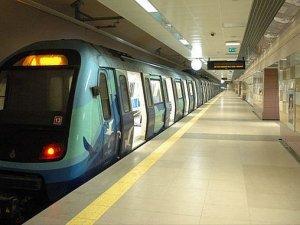 İBB, Hastane-İmes Metro Hattı İçin Düğmeye Bastı