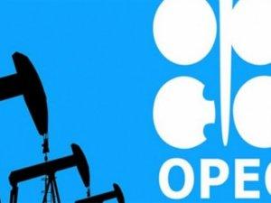OPEC'in üretimi nisanda azaldı