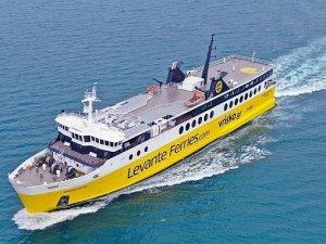 İzmir-Selanik Gemi Hattı Dünyanın En Güzel İki Kentini Birleştirecek