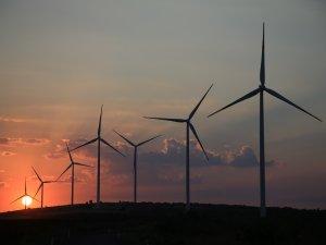 Çanakkale Üçpınar Rüzgar Enerji Santrali Devreye Girdi