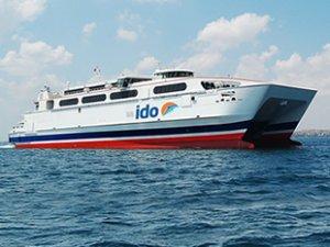 İDO, Kadıköy İskelesi'nde 19 Mayıs coşkusu yaşatacak