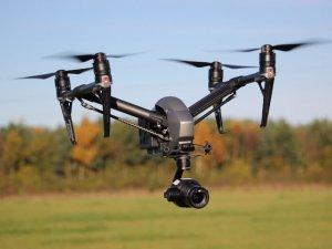 Çin'de İlk: Şehir İçi Dronla Teslimat