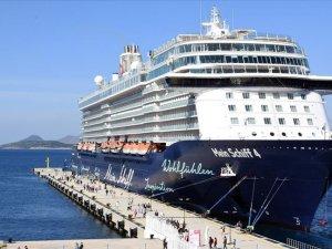 'Kruvaziyer turizmi fırsat olarak değerlendirilmeli'
