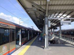 Söğütlüçeşme istasyonunu gara dönüştürecek plana onay