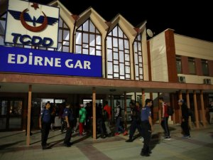 Filibe ile Edirne arası tren seferleri düzenlenecek