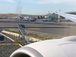 Bakanlıktan uçak kazasına inceleme