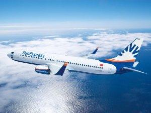 SunExpress'in ilk A320 uçağı bugün ilk uçuşunu gerçekleştiriyor