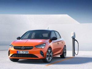 6'ıncı nesil Opel Corsa yüzünü gösterdi