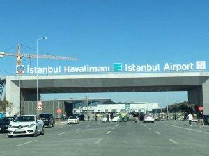 Bakan Turhan metro için tarih verdi