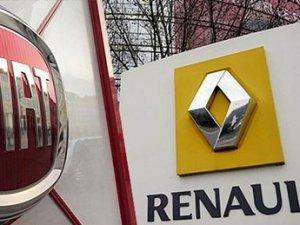 Fiat Chrysler, Renault Grubu'na birleşme teklifi sundu