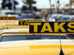 Taksi ücretlerine zam geliyor